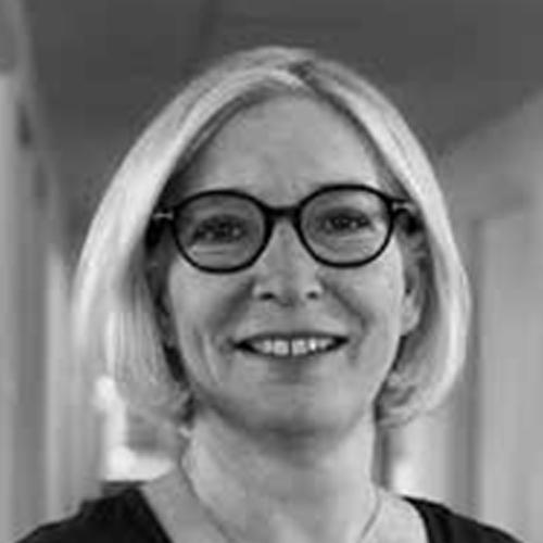 Elisabeth Bley Arvidsson - PR Vård