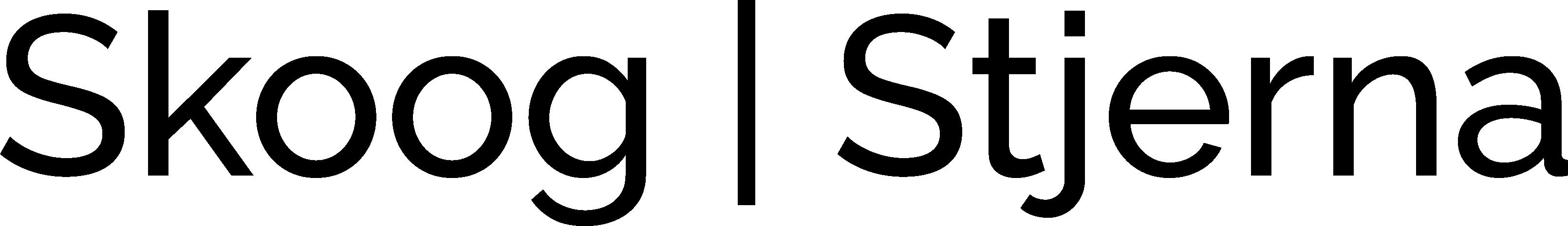 Skoog | Stjerna logo