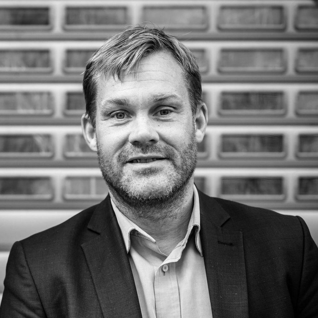 Ken Skoog - CSO / Co-founder